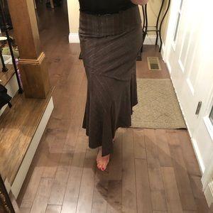 Flowing Fashion Skirt